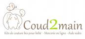 Coud2main, une créatrice portée sur le bio et la nature